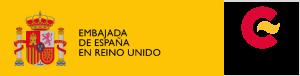 Spanish Embassy logo-ce2